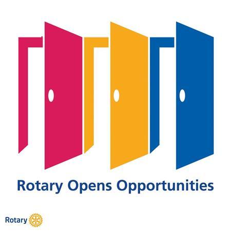 Clarksburg Rotary