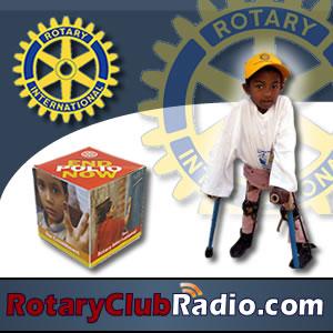 RotaryClub Radio