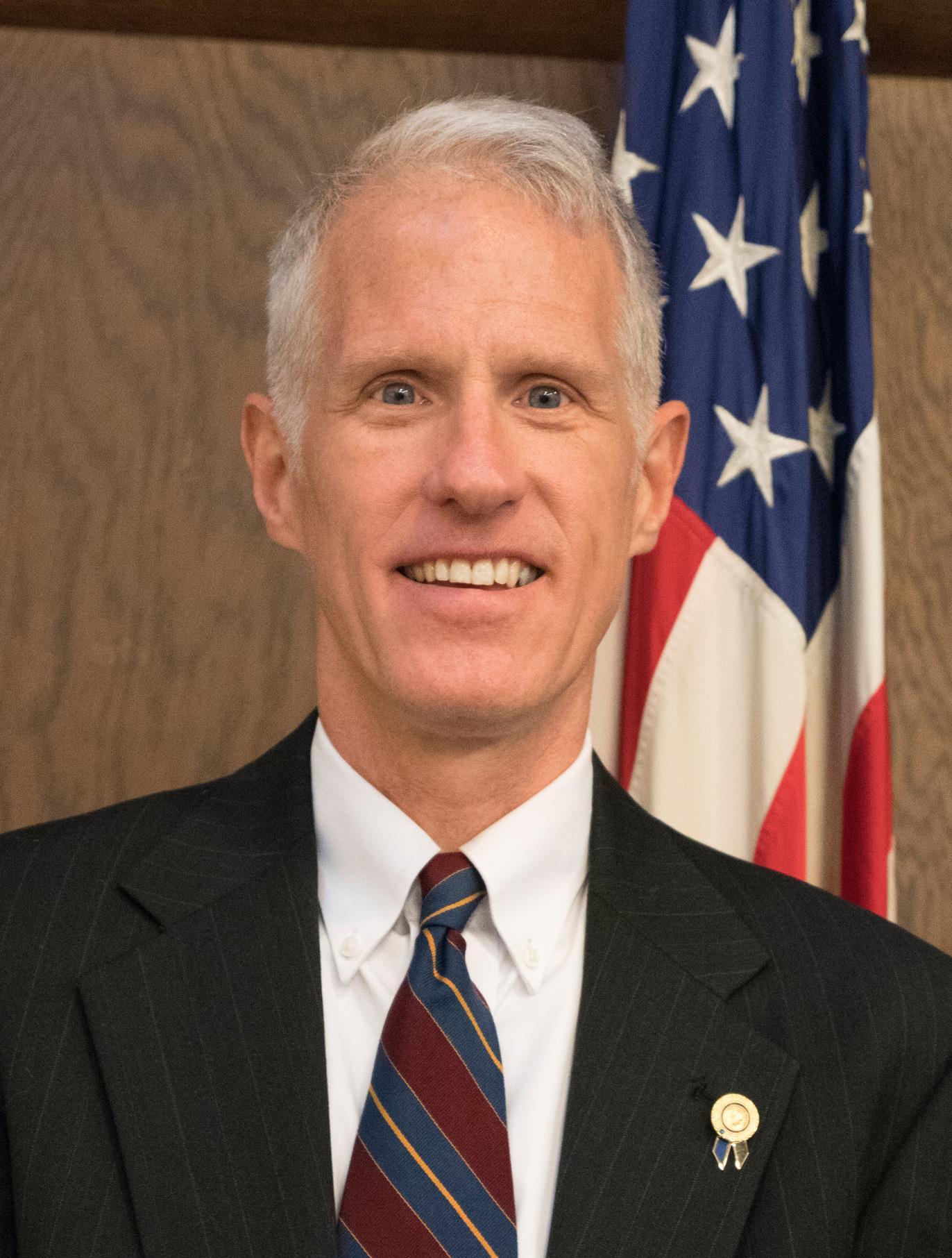 Bob Blevins