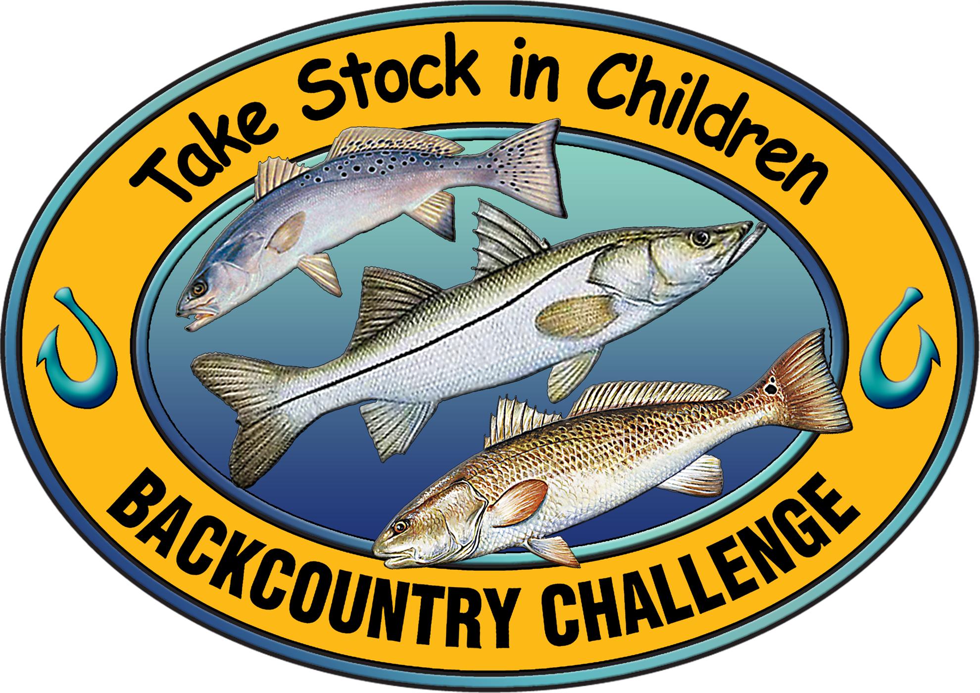 Take Stock in Children Backcountry Challenge