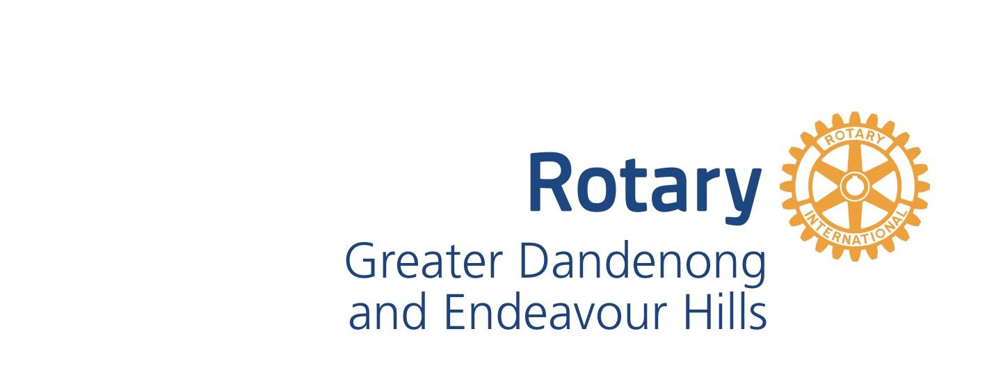 Greater Dandenong/EH logo