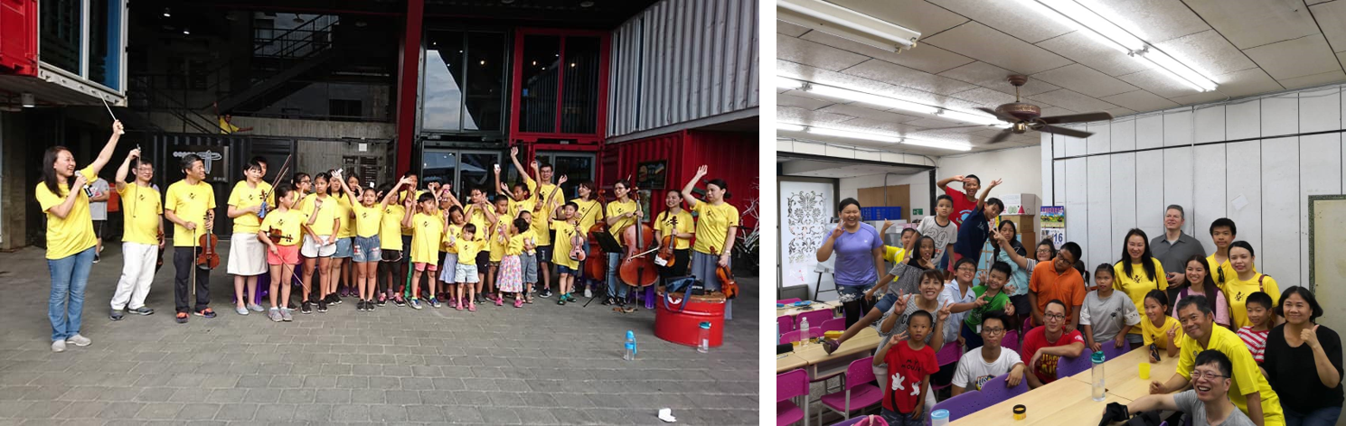 Taitung Service Project