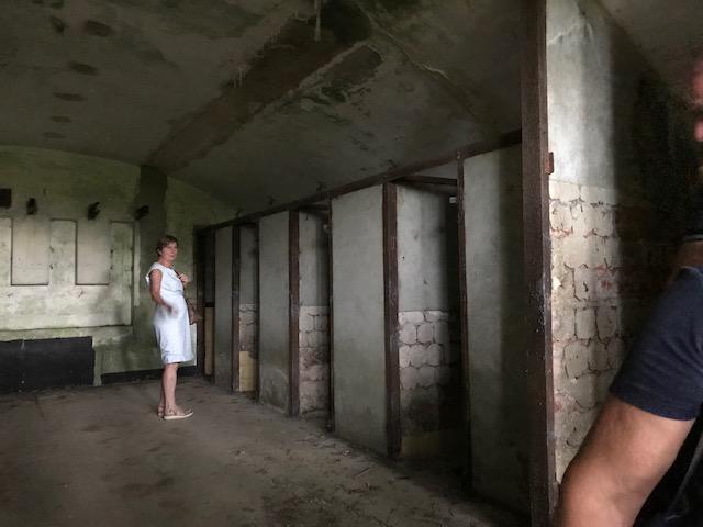 Wandeling Fort Haasdonk Rotary Club Beveren Waas