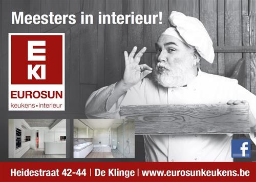 Eurosun Keukens nv