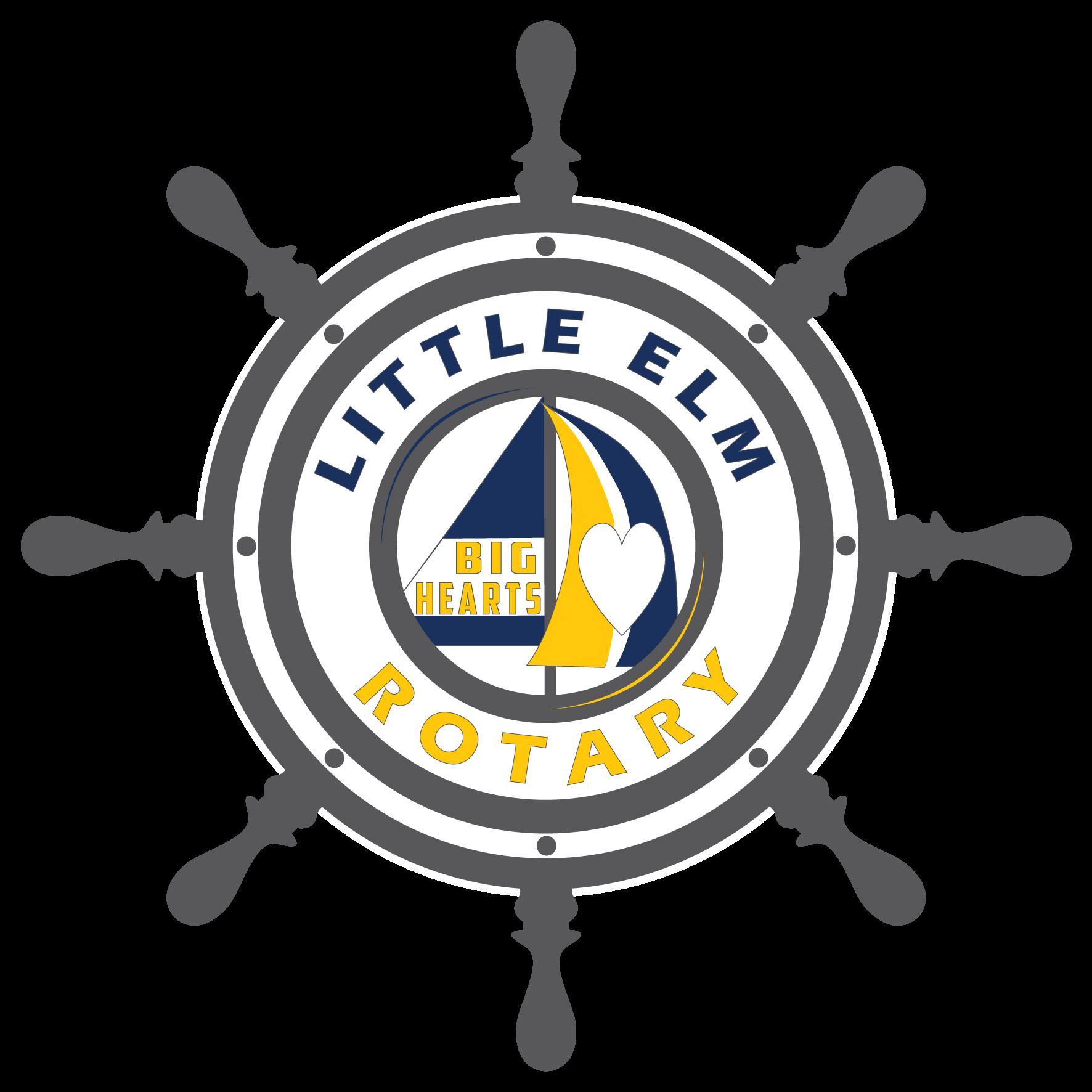 Little Elm Rotary Club Meeting