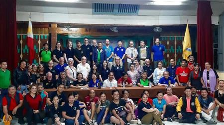 Philippines Eye and Ear Mission