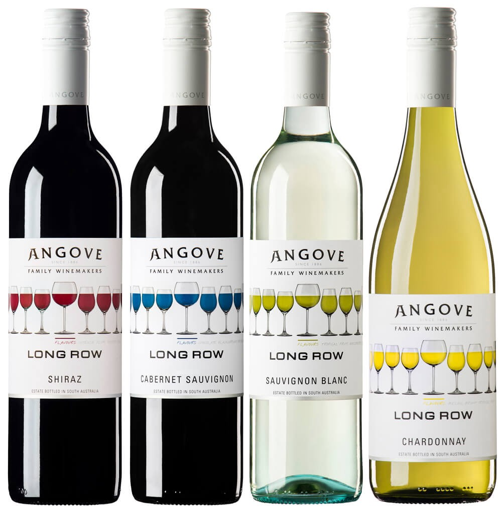 Carmen Dienhoff - Angrove Wines