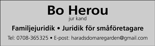Bo Herou