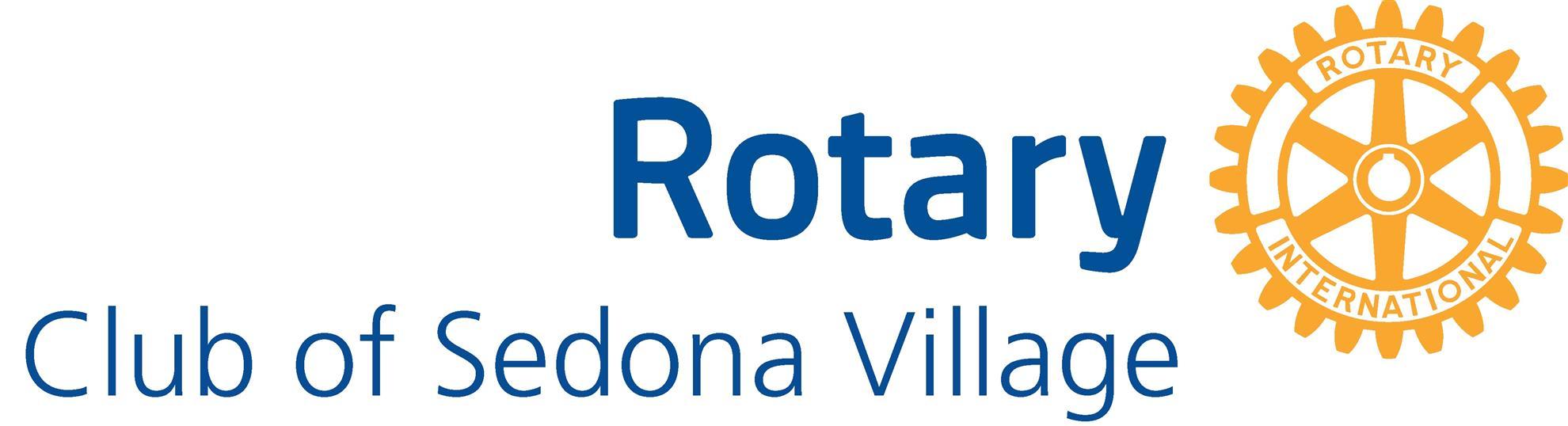 Sedona Village logo