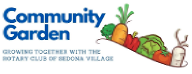 Community Garden information click here