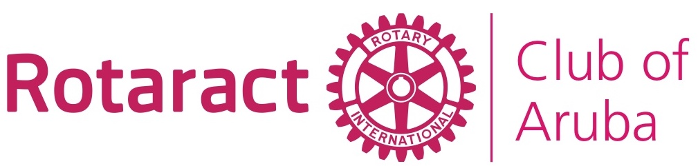 Rotaract Club of Aruba logo
