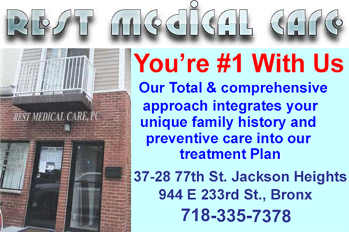 Rest Medical Care