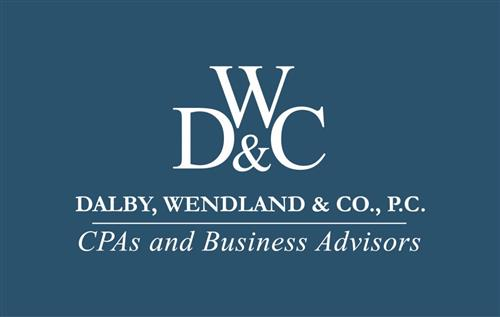Dalby, Wendland & Co., PC.