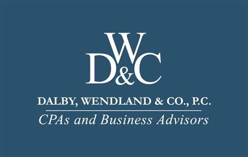 Dalby, Wendland & Co., PC.