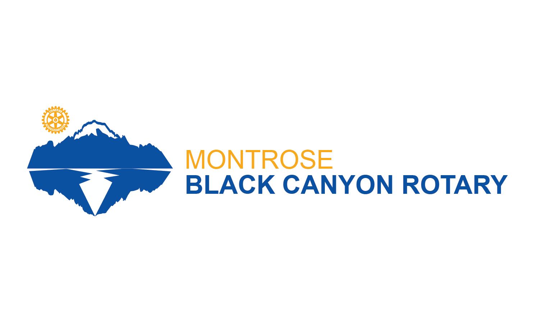 Montrose Black Canyon logo