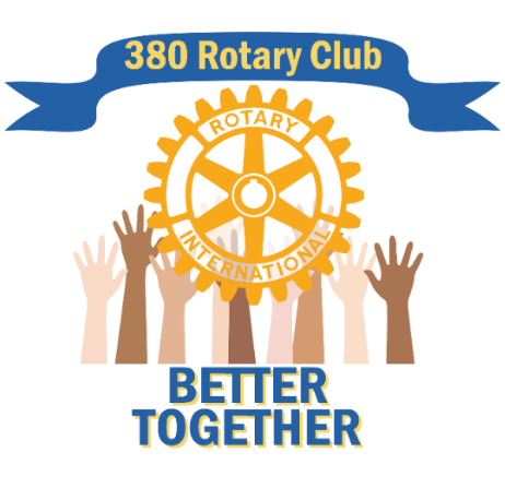 380 Rotary Club Action/Speaker Day