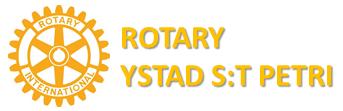 Ystad S:t Petri logo