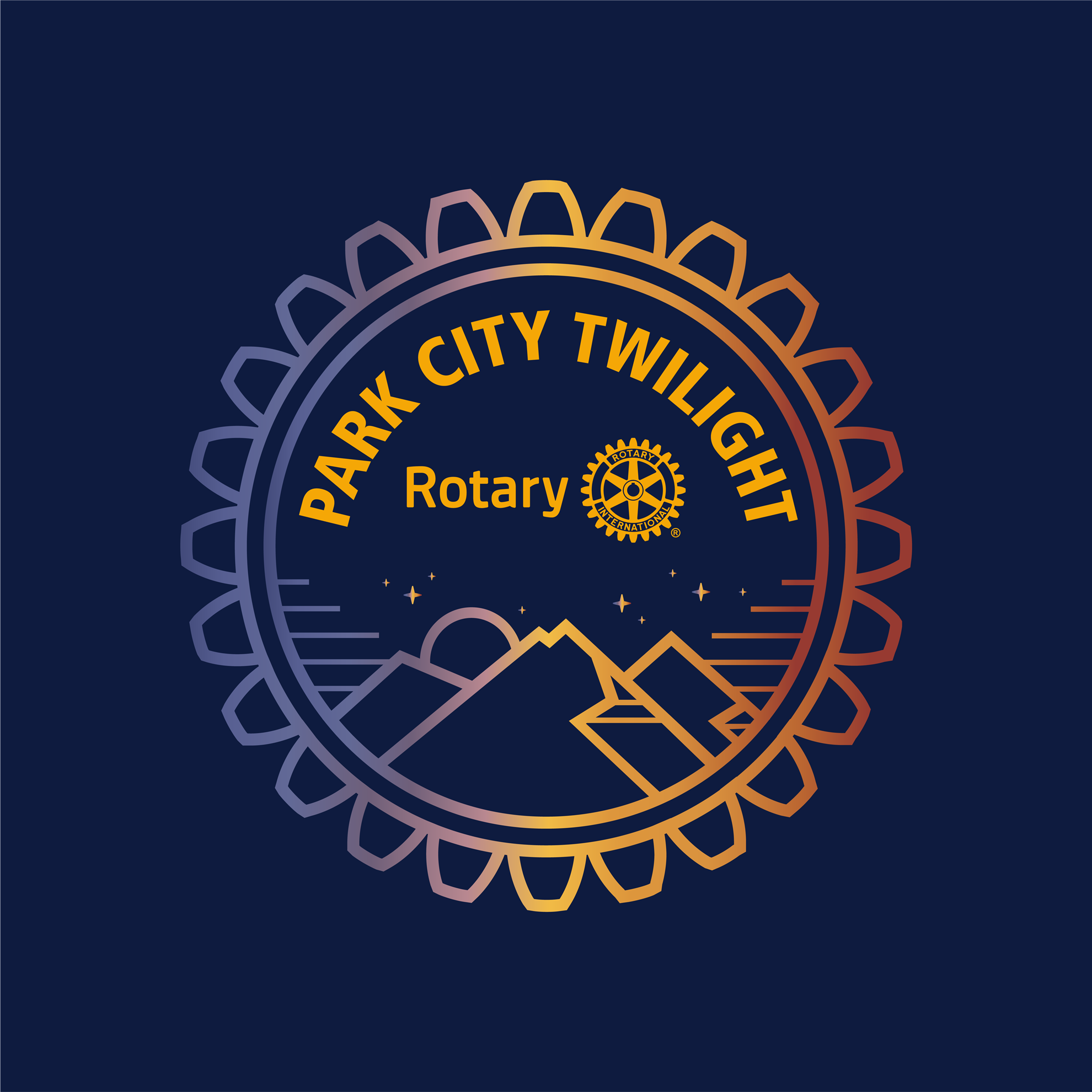 Park City Twilight logo