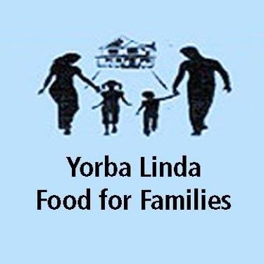 Yorba Linda Food for Families Distribution