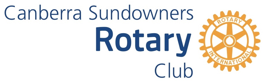 Canberra Sundowners logo