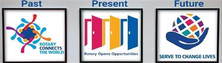 Rotary - Past, Present, Future