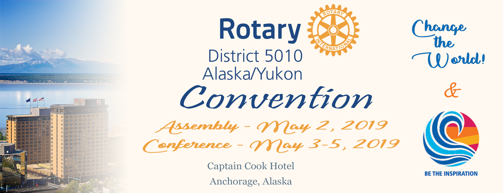 District Conference | Rotary District 5010