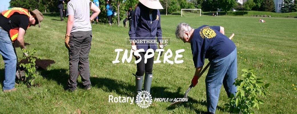 Home Page | Rotary District 5010