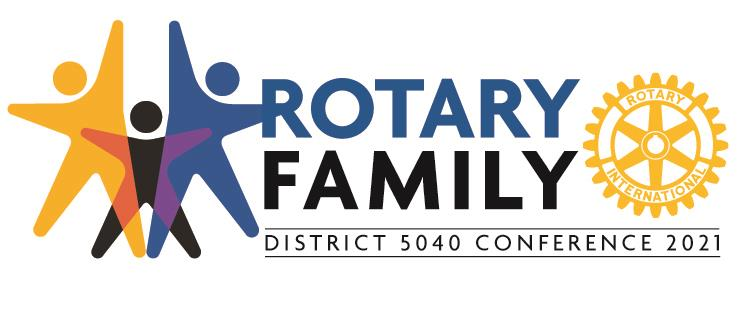 2021 District Conference Speakers | Rotary District 5040