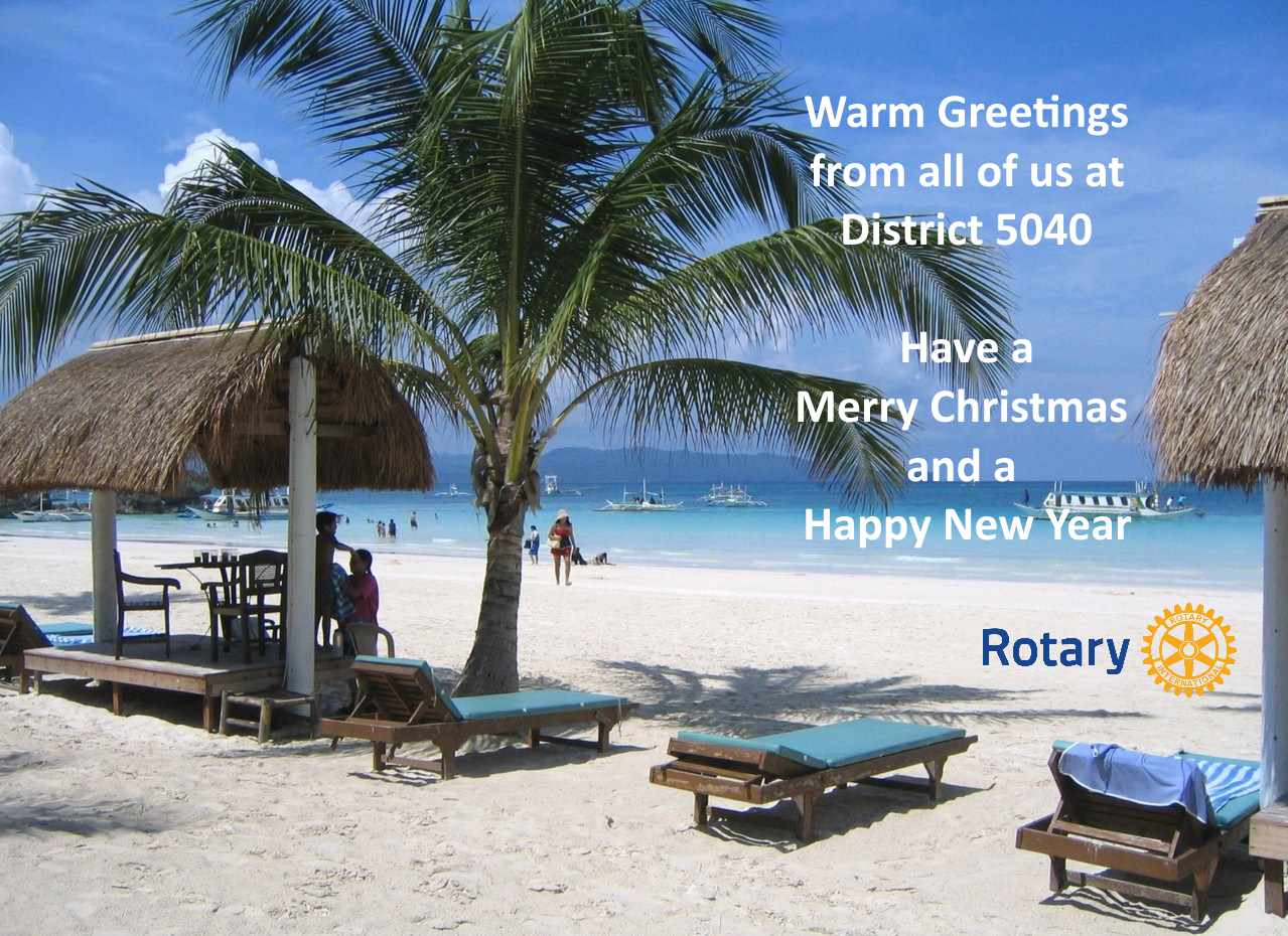 Stories | Rotary District 5040