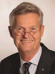 RIPE Holger Knaack Coffee Break | Rotary District 5050