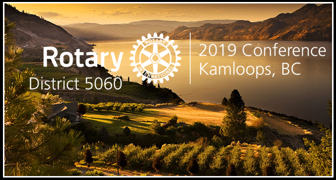 home page rotary district 5060
