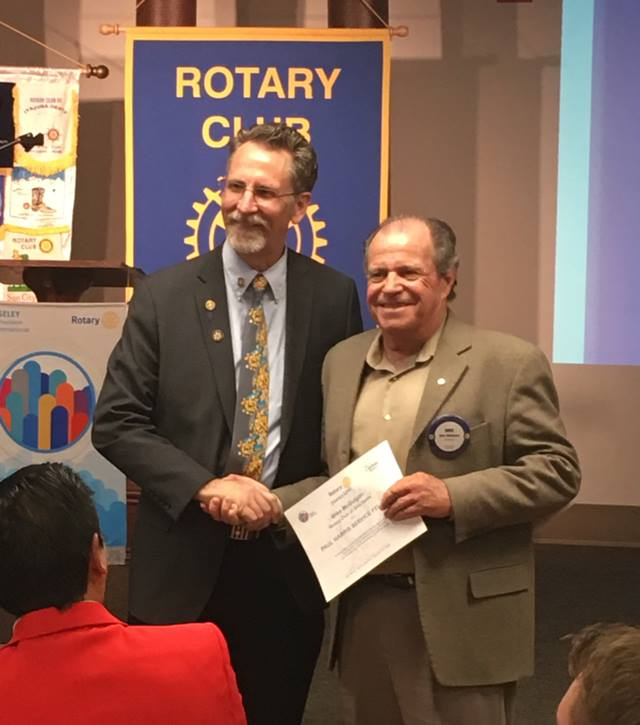 District Governor Club Visits And Invitation To Attend Your Clubs,  Projects, And Events. Christine And I Have Now Completed 65 Club Visits And  Are Truly ...