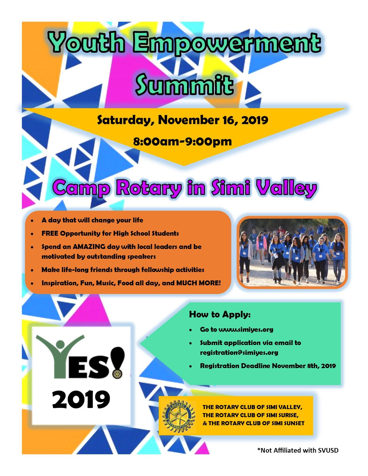 Svusd Calendar.Home Page Rotary District 5240