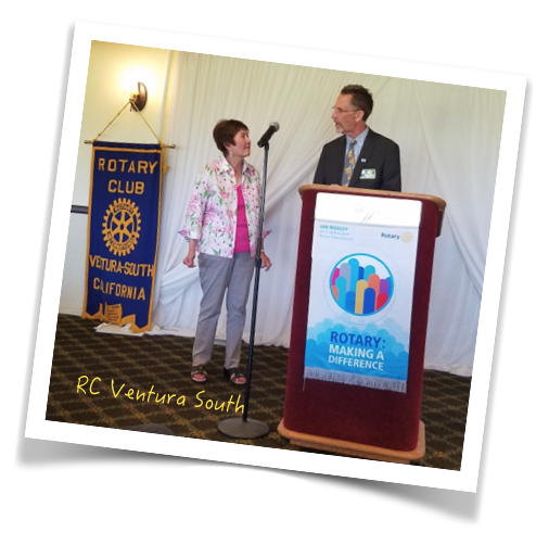 District Governor S Message For October Rotary District 5240