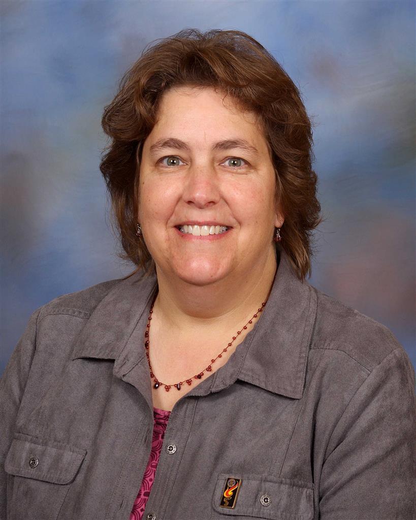 Deb Linden