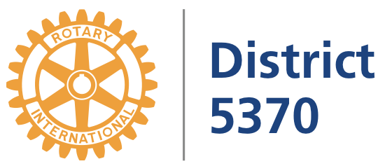 District 5370 logo