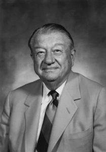 Dr. Gerhard Hartman