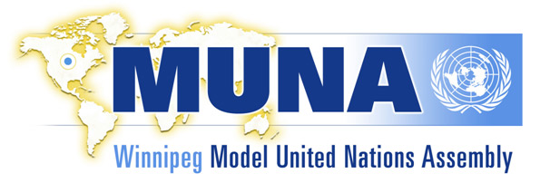 MUNA Banner 2013