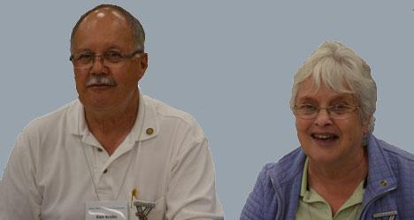 Ken & Donna Krebs