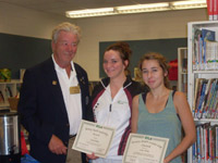 Awards Assiniboia