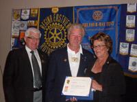 Awards Regina Eastview