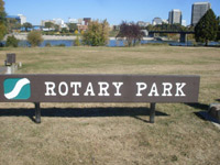 Rotary Park Saskatoon