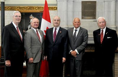 Canada PolioPlus Summit