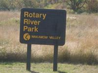 Rotary Park Wakamow
