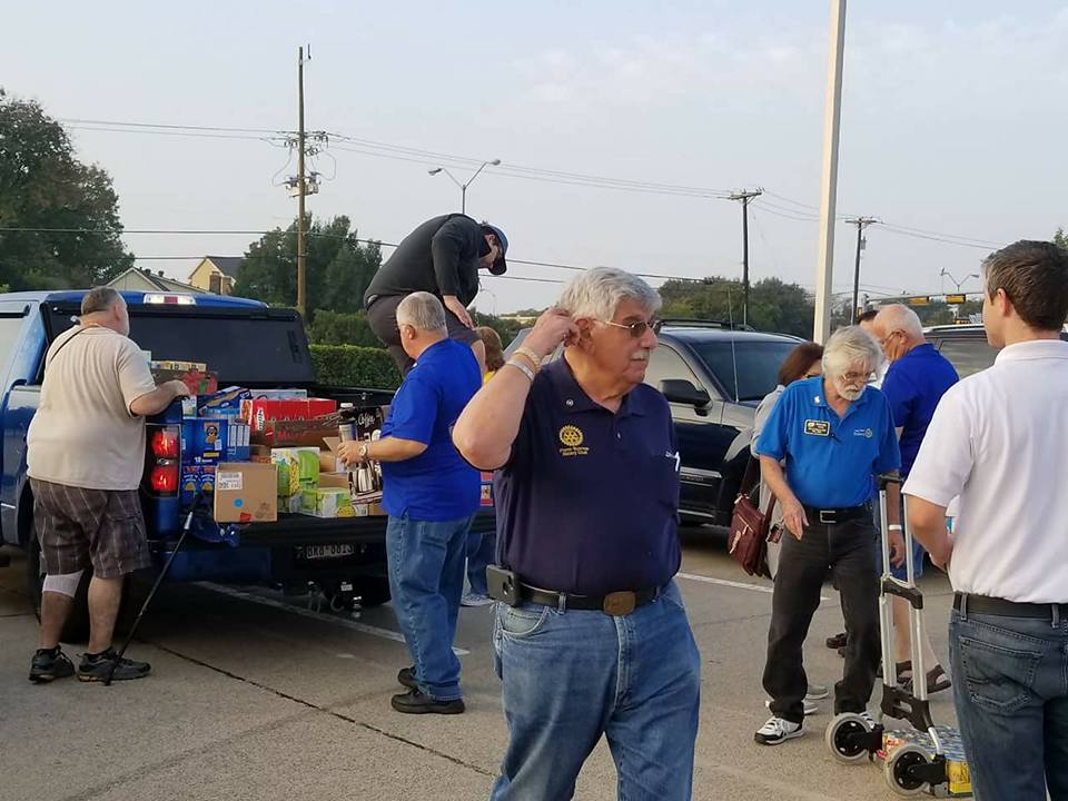 Rotary Clubs Unite To Make A Difference | Rotary District 5810