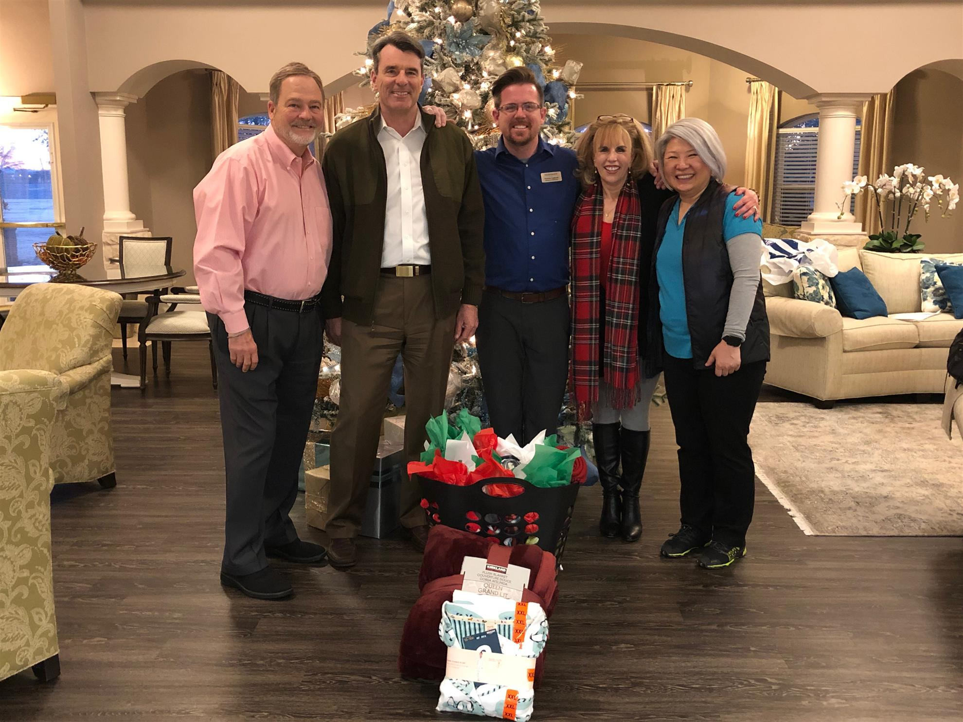 Stories Rotary District 5810 Dallas Resident Colin Stanley Hopes To Win Electric Car Contest This Year The Coppell Club For 2nd Adopted 5 Needy Seniors From Metrocrest Services Holiday We Appointed Team Captains