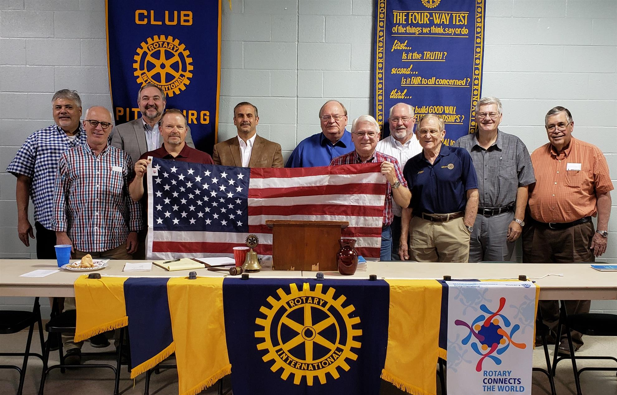 Stories | Rotary District 5830