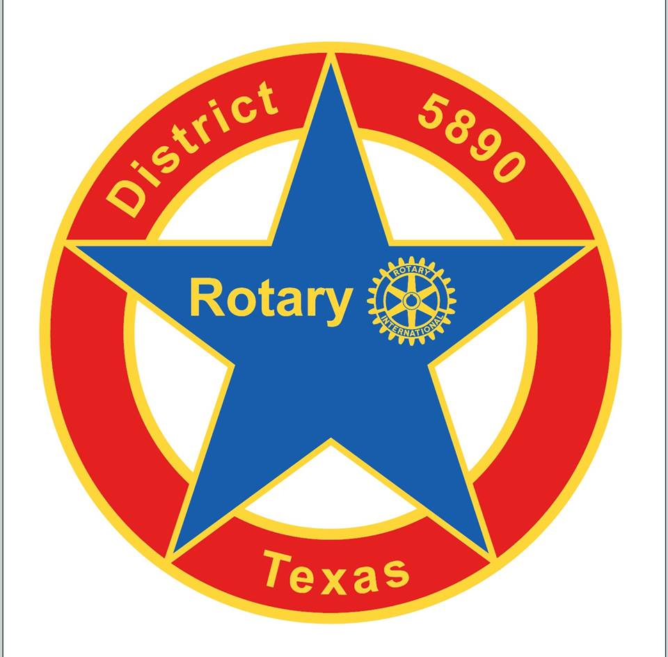 Welcome Rotary District 5890