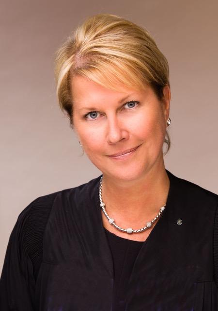Jennifer Jones - Peace Conference Speaker | Rotary District 5890
