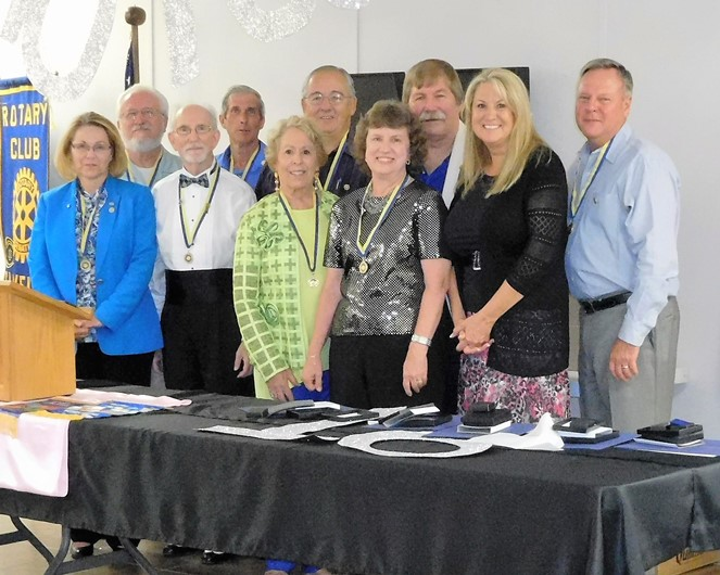 CLUB NEWS: Cleveland | Rotary District 5910